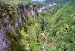 Путешествие по каньону Окаце и его окрестностям
